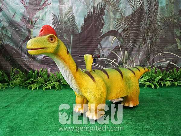Slidable Dinosaur Rides(AR-1495)
