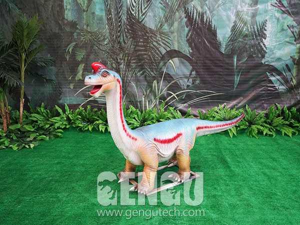 Fiberglass Brachiosaurus(FP-1503)